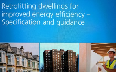 PAS2035 for Older Buildings – article by Prof John Edwards